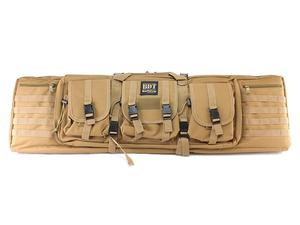 Bulldog Tactical Double Rifle Bag 43""