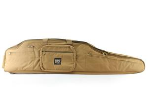 Bulldog Tactical Long Range Rifle Bag 54""