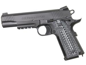 "Colt Custom Shop CQB 5"" .45ACP Pistol Black"
