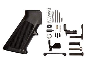 Stag Arms Lower Receiver Parts Kit - No Trigger Group