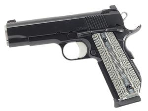 Dan Wesson 1911 V-BOB 9mm Black Commander