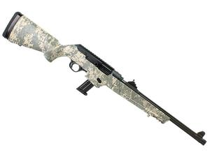 "Ruger PC Carbine 9mm 16"" TB 17rd Digital Camo"