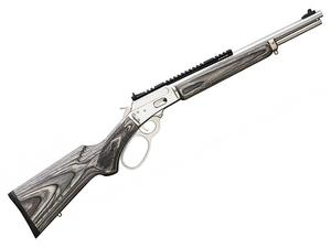 "Marlin 1894SBL .44 MAG 16.5"" SS Rifle"
