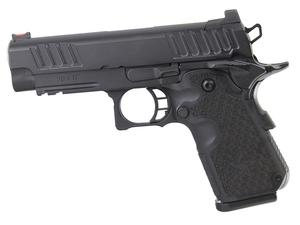 STI Staccato C 9mm Pistol 8rd Black