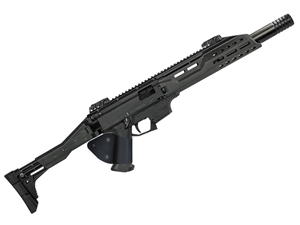 CZ Scorpion EVO 3 S1 Carbine w/ Faux Suppressor 9mm 20rd - CA - BLEM