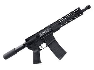 "Diamondback DB15 .300BLK 10.5"" AR Pistol Black"