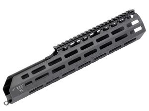"Midwest Industries 13.5"" Sig Sauer MCX Virtus Suppressor Compatible Handguard MLok"