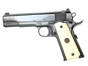 Dan Wesson 1911 A2 Custom 50th Anniversary .45ACP Pistol