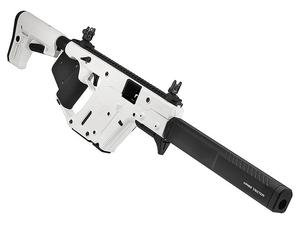 Kriss Vector CRB Gen 2 10mm Carbine Alpine White - Factory CA