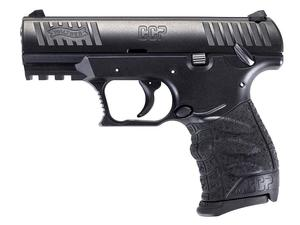 Walther CCP M2 9mm Pistol 8rd