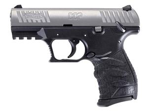 Walther CCP M2 9mm Pistol 8rd Stainless