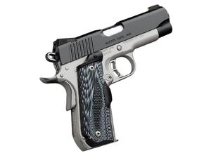 Kimber Master Carry Pro 9mm Pistol