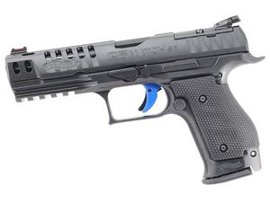 Walther PPQ M2 Q5 Match SF 9mm Pistol
