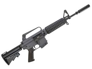 Troy GAU-5/A/A XM117E2 Clone 5.56mm Rifle - CA