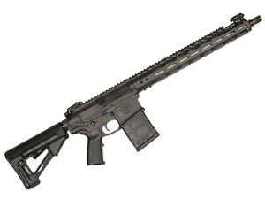"Noveske Gen III N6 Switchblock Rifle 16"" .308 Win"