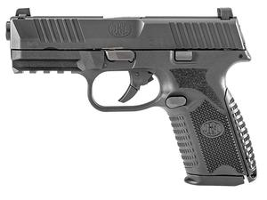 "FN 509 Midsize 4"" 9mm Pistol"