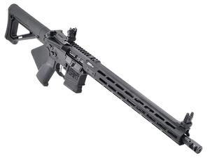 Springfield Saint Victor 5.56mm Rifle - CA Factory Featureless