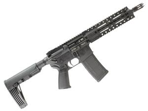 "Diamondback DB15 5.56mm 10"" AR Pistol w/ Tail Hook Brace"