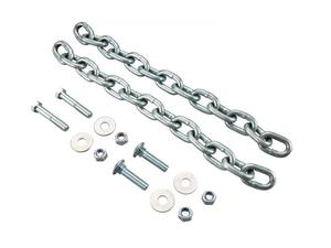 Champion Range & Target Chain Hanging Set
