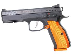 CZ Shadow 2 Orange 9mm Pistol