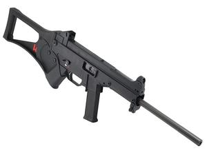 "HK USC Rifle .45ACP 16"" 10rd CA Factory Featureless"