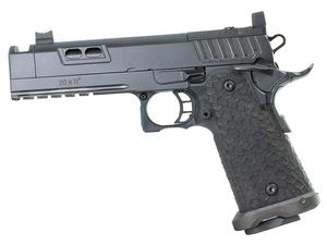 "STI DVC P Duo 5"" 9mm Pistol"