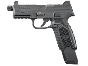 "FN 509 Tactical 9mm NMS Black 4.5"" TB"