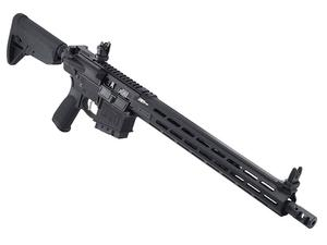 "Springfield Saint Victor 16"" .308 Win Black Rifle - CA"
