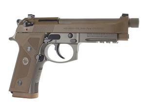 Beretta M9A3 9mm FDE Pistol 17rd TB Made in Italy