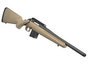 "Ruger American 350 Legend 16"" FDE Rifle"