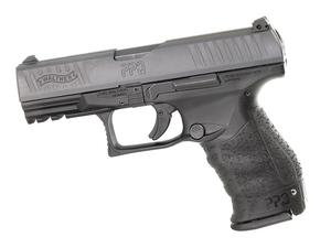 USED - Walther PPQ M2 9mm Pistol 4""