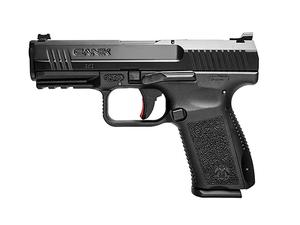 Century Arms/Canik TP9SF Elite One Series 9mm Pistol Black