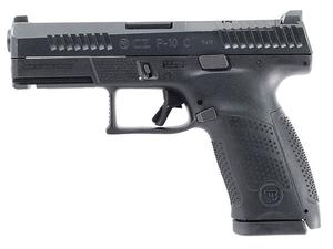 CZ P-10 C Optics Ready 9mm 15rd Pistol