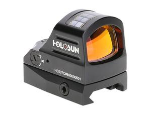Holosun HS507C Micro Reflex Sight Circle Dot Solar