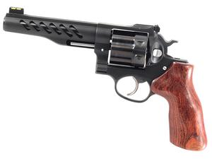 "Ruger Super GP100 Competition .357 Mag 8rd 5.5"" Revolver"