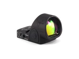Trijicon SRO Adjustable LED Sight 2.5 MOA Red