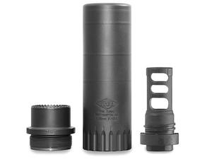 Yankee Hill Machine Turbo K 5.56mm w/ QD Muzzle Brake 1/2x28