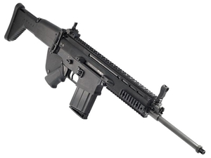 FN SCAR 17S .308 WIN Black 10/20rd USA - CA