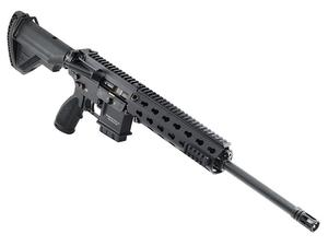 HK MR556-A1 5.56mm Rifle - Factory CA