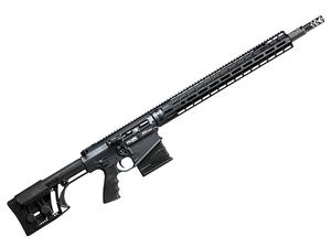 Falkor Defense Petra 300 Win Mag W/ Dracos Barrel - Black