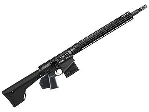 Falkor Defense Petra 300 Win Mag W/ Dracos Barrel - Black - CA