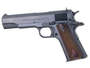 "Colt Government Classic 5"" .45ACP Pistol"