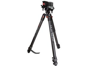 BOG Death Grip Clamping Tripod Carbon Fiber