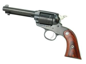 USED - Ruger New Bearcat .22LR Revolver