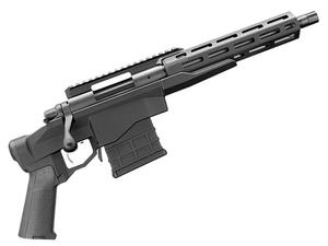 "Remington 700-CP 10.5"" .223 Pistol"