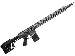 Falkor Defense Omega DMR 6.5 Creedmoor W/ Dracos Barrel - Grey