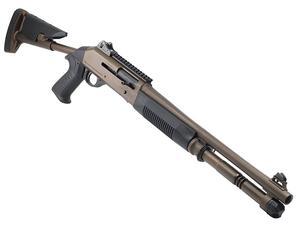 Benelli M1014 Midnight Bronze Tactical Shotgun 12GA 11737