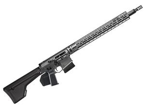 Falkor Defense Omega DMR 6.5 Creedmoor W/ Dracos Barrel - Grey - CA