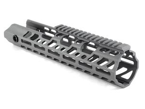 Sig Sauer Virtus MCX Handguard Rifle Length Gray MLok Suppressor Ready