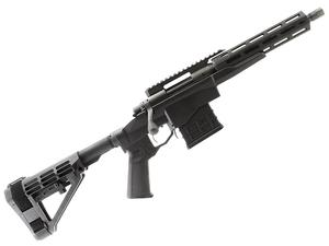 "Remington 700-CP 10.5"" .223 Pistol w/SBA4"